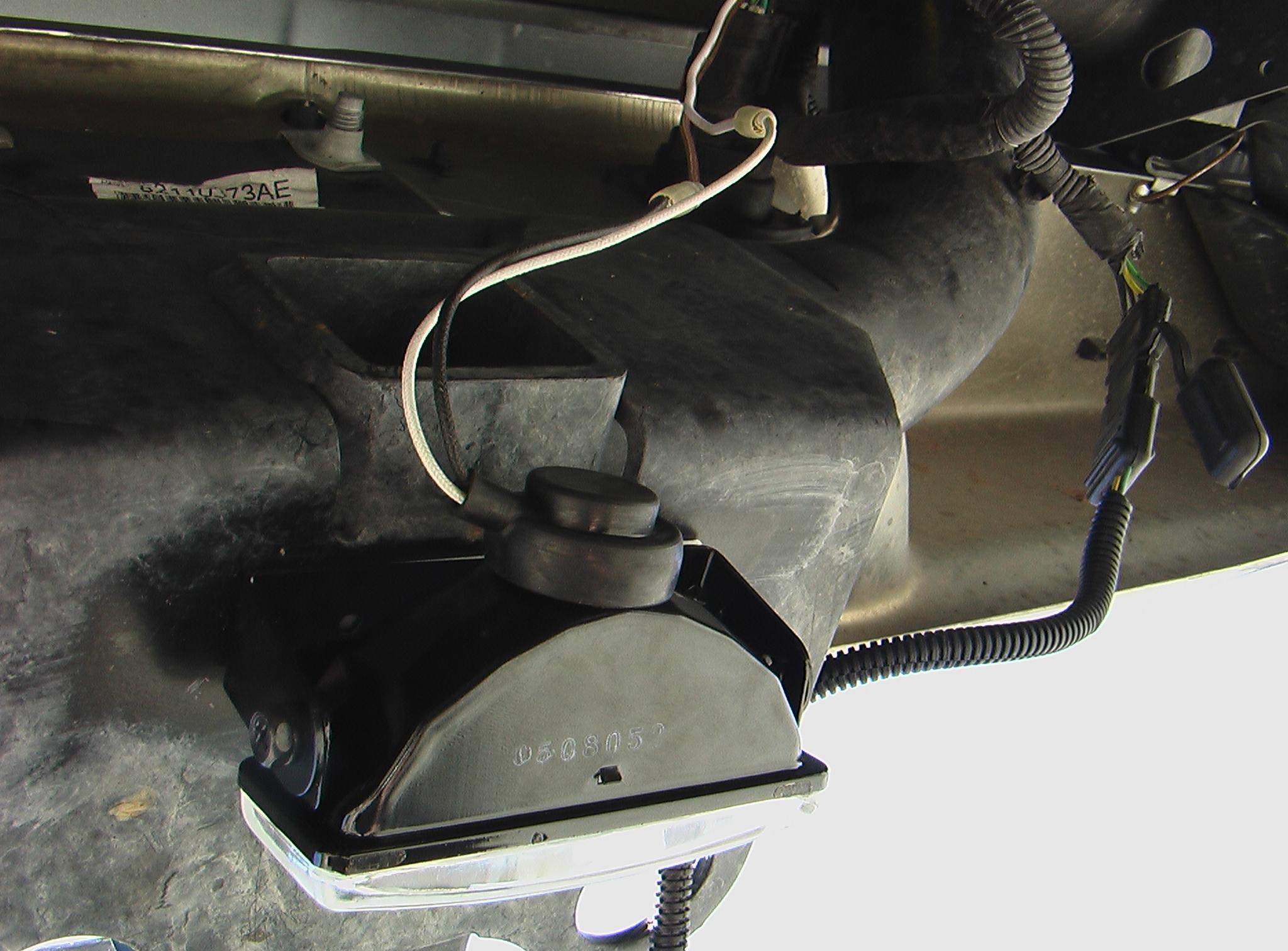 pcwize com truckhacks reverse lights fog light mounted fog lights and kit